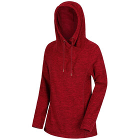 Regatta Kizmit II Midlayer Dames, burgundy